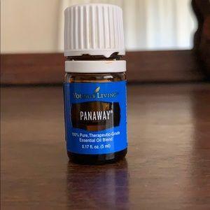 Panaway Essential Oil 5ml